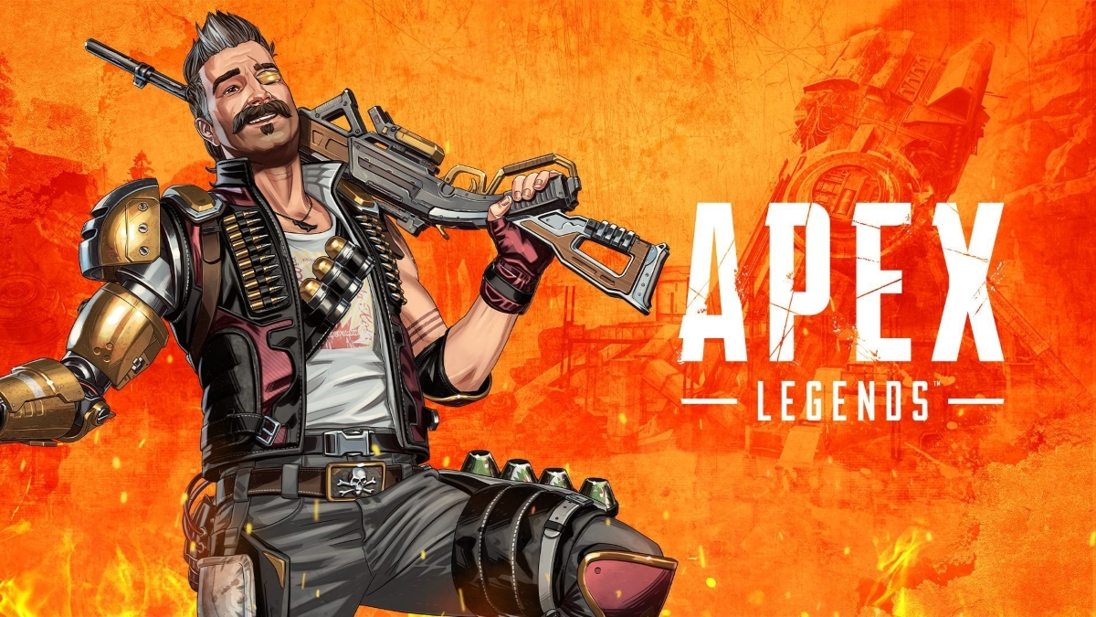 Apex Legends filtra su fecha de lanzamiento en Nintendo Switch