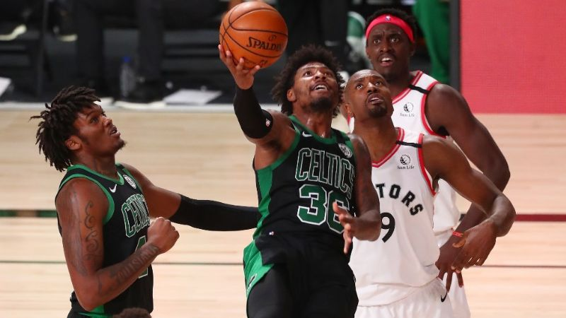 NBA: Boston Celtics selló su clasificación a la final del Este